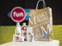 Vyhraj balíček kozmetiky MANUFAKTURA v hodnote 60 €