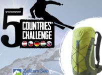 Vyhraj turistický batoh v hodnote 79,99€