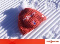 Vyhrajte čiapku od Viessmann