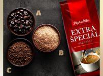 Vyhrajte balenie obľúbenej kávy Popradská Extra Špeciál