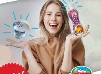 Vyhrajte chutnú nádielku jogurtov Zvolenský