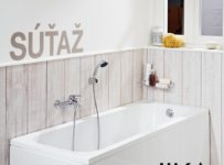 Vyhrajte kúpeľňové doplnky JIKA