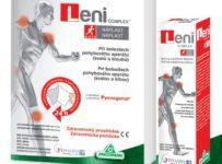 Vyhrajte prípravky na bolesť kĺbov bez nežiaducich účinkov