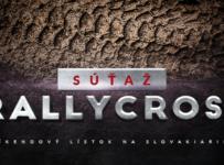 Vyhrajte víkendové vstupenkyVyhrajte víkendové vstupenky na Rallycross na Rallycross