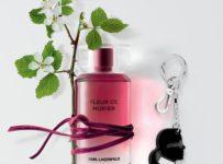 Vyhrajte vôňu Karl Lagerfeld Fleur de Mûrier a prívesok