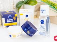 Súťaž o 3 balíčky pleťových produktov Nivea Q10
