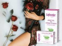 Súťaž o balíček Saforelle intímna hygiena