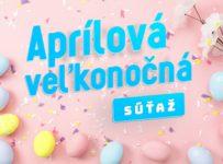 Špeciálna aprílová súťaž na Varecha.sk o 10 hodnotných cien