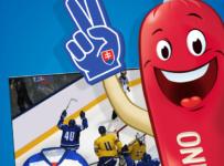 Fandite s Bambinom avychutnajte si hokej v4K TV