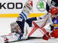 Počúvaj Europu 2 a vyhraj lístky na Majstrovstvá sveta v ľadovom hokeji 2019