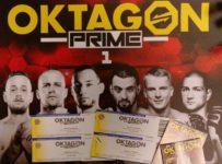 Súťaž o 2x dve vstupenky na OKTAGON PRIME