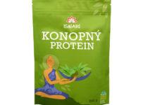 Súťaž o Bio Konopný proteín v hodnote 50 EUR