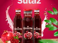 Súťaž o Grante 100% ovocné šťavy