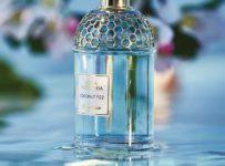 Súťaž o Guerlain Aqua Allegoria Ginger Piccante a Coconut Fizz