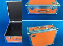 Súťaž o Tool Case v pútavej oranžovej farbe