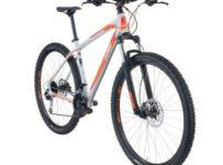 Súťaž o bicykel KTM ALP COMP 29 white/orange