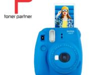 Súťaž o fotoaparát INSTAX MINI 9