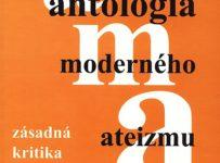 Súťaž o knihu Antológia moderného ateizmu