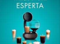 Súťaž o nový kávovar NESCAFÉ® Dolce Gusto® Esperta