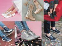 Súťaž o poukážku na nákup topánočiek od BLOWBALL