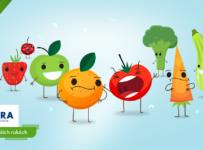 Súťaž o sadu odmeriek na potraviny od Dôvery