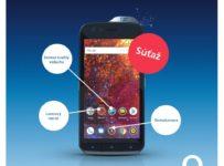 Súťaž o smartfón Cat® S61