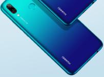 Súťaž o smartfón Huawei P Smart 2019 Chroma