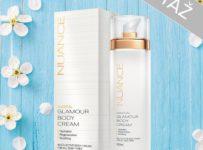 Súťaž o telový krém NUANCE Glamour Body Cream