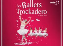 Súťaž o vstupenky na premiéru baletného predstavenia Les Ballets Trockadero de Monte Carlo