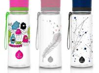 Súťaž o zdravú fľašu EQUA