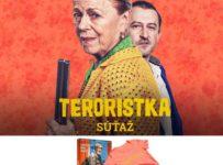 Súťaž s filmom Teroristka