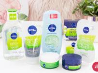 Súťažte o balíčky detoxikačných produktov Nivea URBAN DETOX