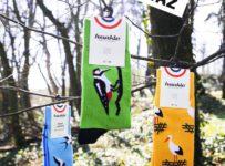 Vyhraj Fusakle z jarnej kolekcie