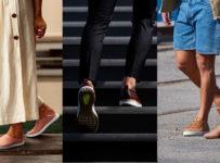 Vyhraj nákup topánok značky ECCO