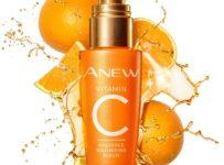 Vyhrajte Rozžiarujúce pleťové sérum s vitamínom C