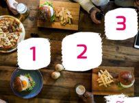 Vyhrajte dva burger sety podľa výberu