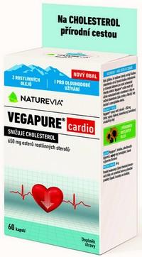 Vyhrajte jeden z pěti balíčků s doplňky stravy Naturevia
