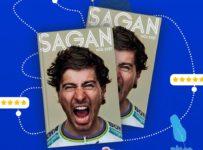 Vyhrajte knihu Môj svet od Petra Sagana