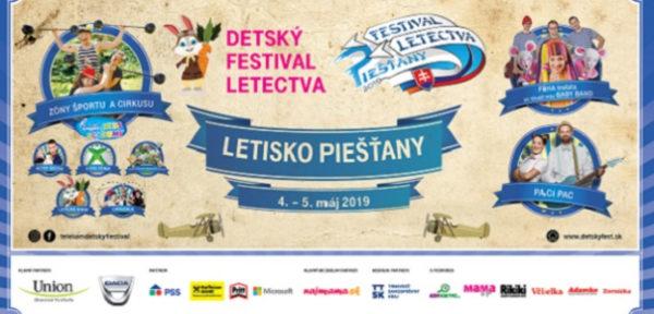 Vyhrajte lístky na jedinečný DETSKÝ festival letectva