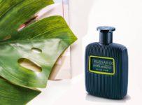 Vyhrajte vône Trussardi Riflesso Blue Vibe 50ml.