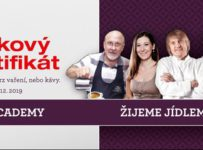 Vyhrajte v soutěži kurz vaření Sage Food Academy
