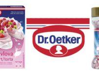 Veľkonočná súťaž Dr. Oetker