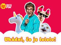 Chupa Chups – Uhádni, čo je Lololo!