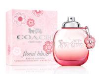 Coach Floral Blush