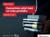 Martinus Cena Fantázie 2019