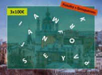 Súťaž o 100€ na letenky od spoločnosti Pelikan