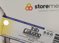 Súťaž o 2 lístky na koncert talianskej legendy Toto Cutugno