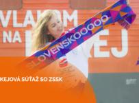 Súťaž o 3x 2 lístky na hokejový zápas od ZSSK