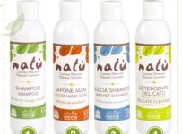 Súťaž o 4 produkty novej rady Natú