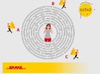 Súťaž o 5x model 1-32 dodávky DHL